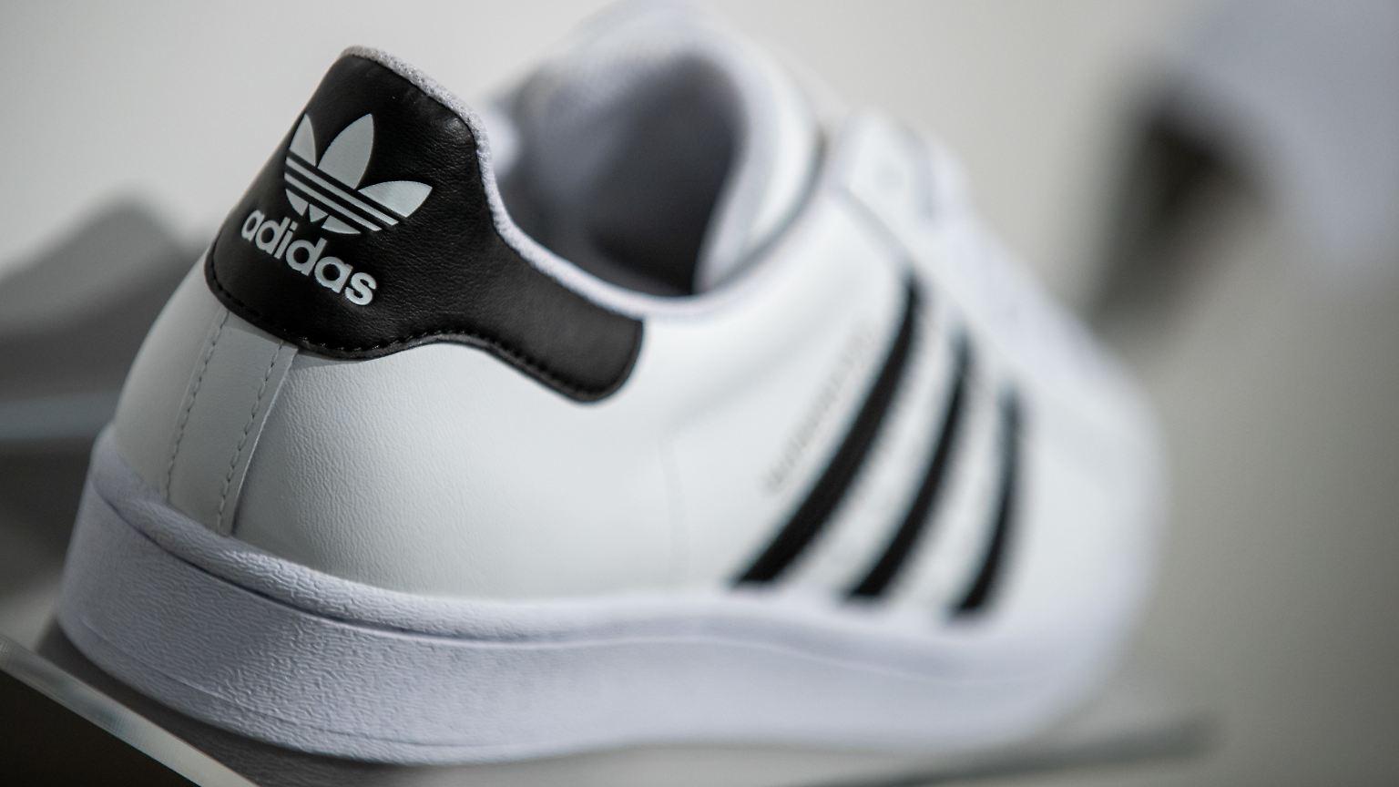 Keine EU weite Marke: Adidas verliert Rechtsstreit um