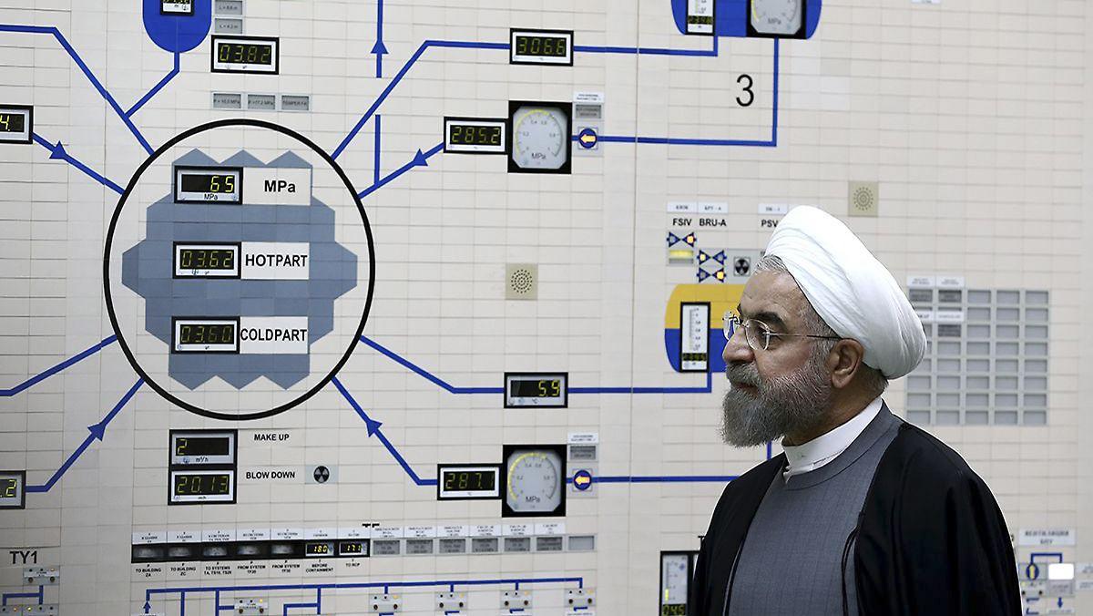 Iran kündigt Krisen-Treffen in Wien an