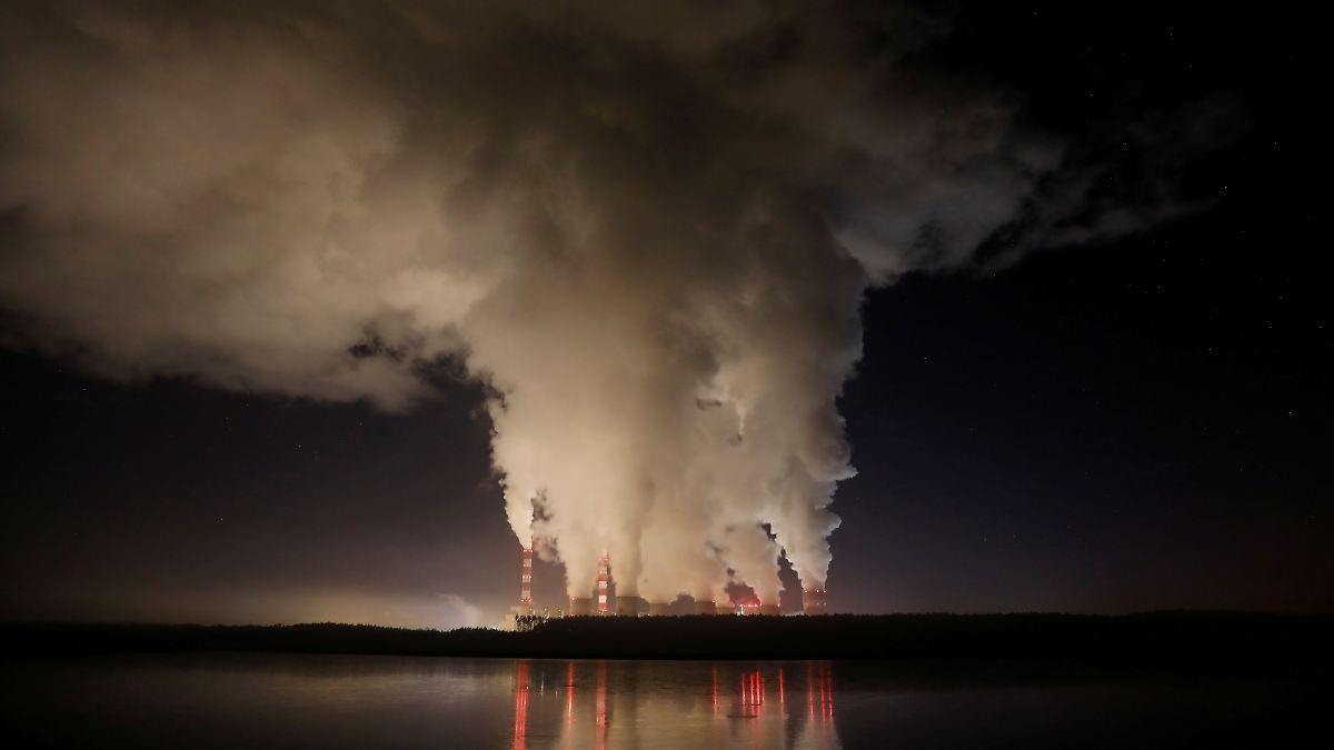 Neues Klimaziel auf EU-Gipfel gescheitert