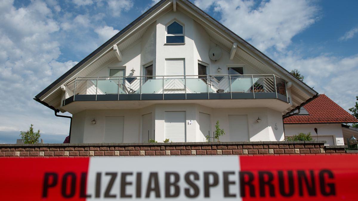 Stephan E. soll Lübcke-Mord gestanden haben