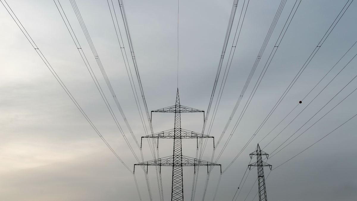 Stromnetz stand kurz vor dem Kollaps