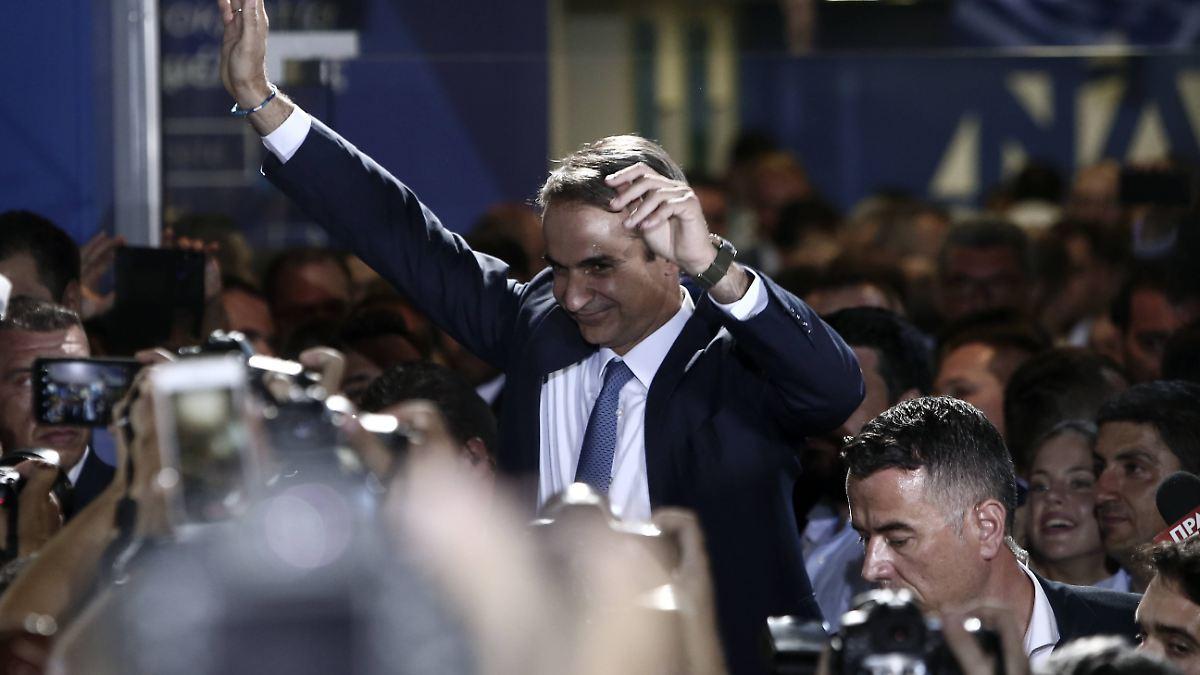 Investoren überschütten Athen mit Milliarden