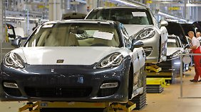 Porsche hat sich übernommen beim Versuch, den Giganten VW zu übertölpeln. Jetzt sind sie Teil des Wolfsburger Reichs.