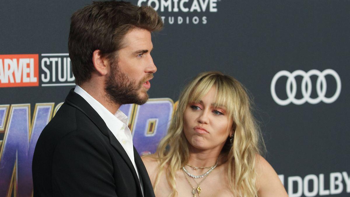 Miley Cyrus will keine Kinder bekommen