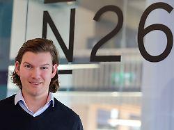 App-Bank expandiert: N26 ist wertvollstes Startup Deutschlands