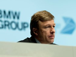 Aufsichtsrat wählt neuen Chef: Oliver Zipse wird BMW-Vorstandschef