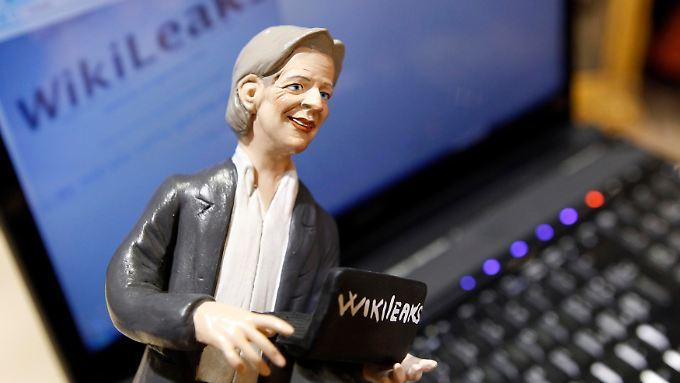 """Bogk über Assange: """"Es haben in der Tat einige Leute ein Problem mit der Art und Weise, wie Assange Wikilieaks betrieben hat."""""""