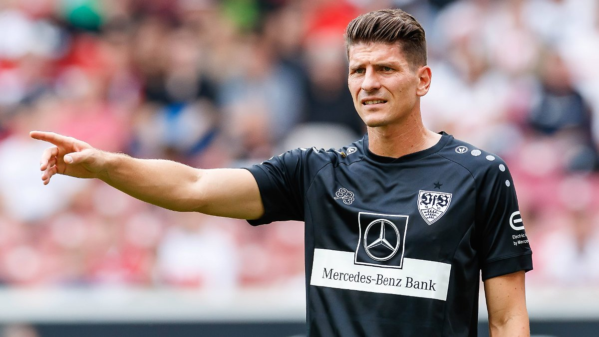 VfB Stuttgart quält sich zum Zittersieg