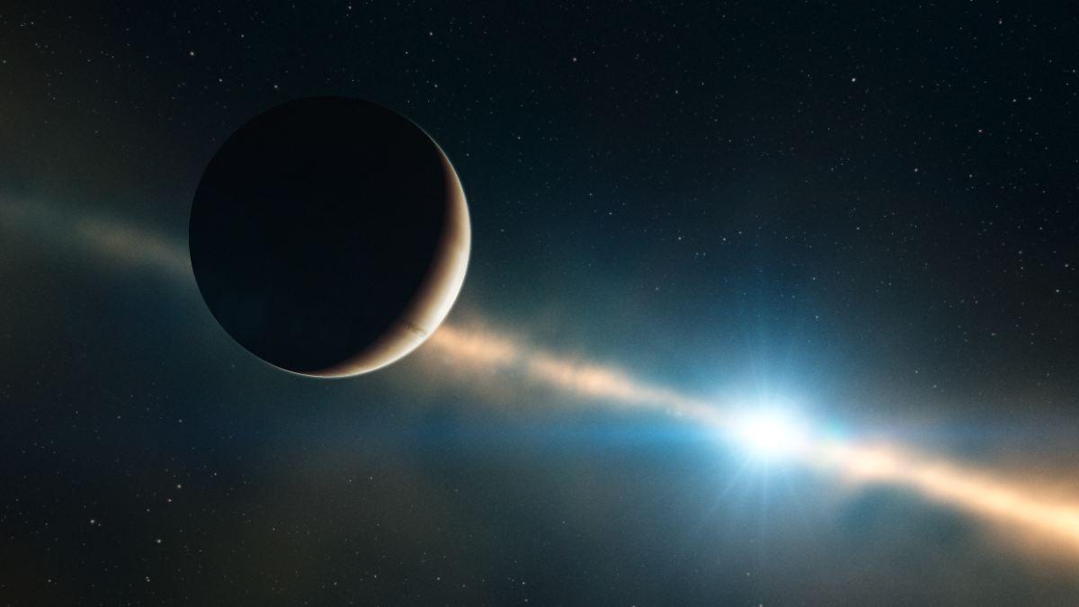 Forscher entdecken neuen Planeten