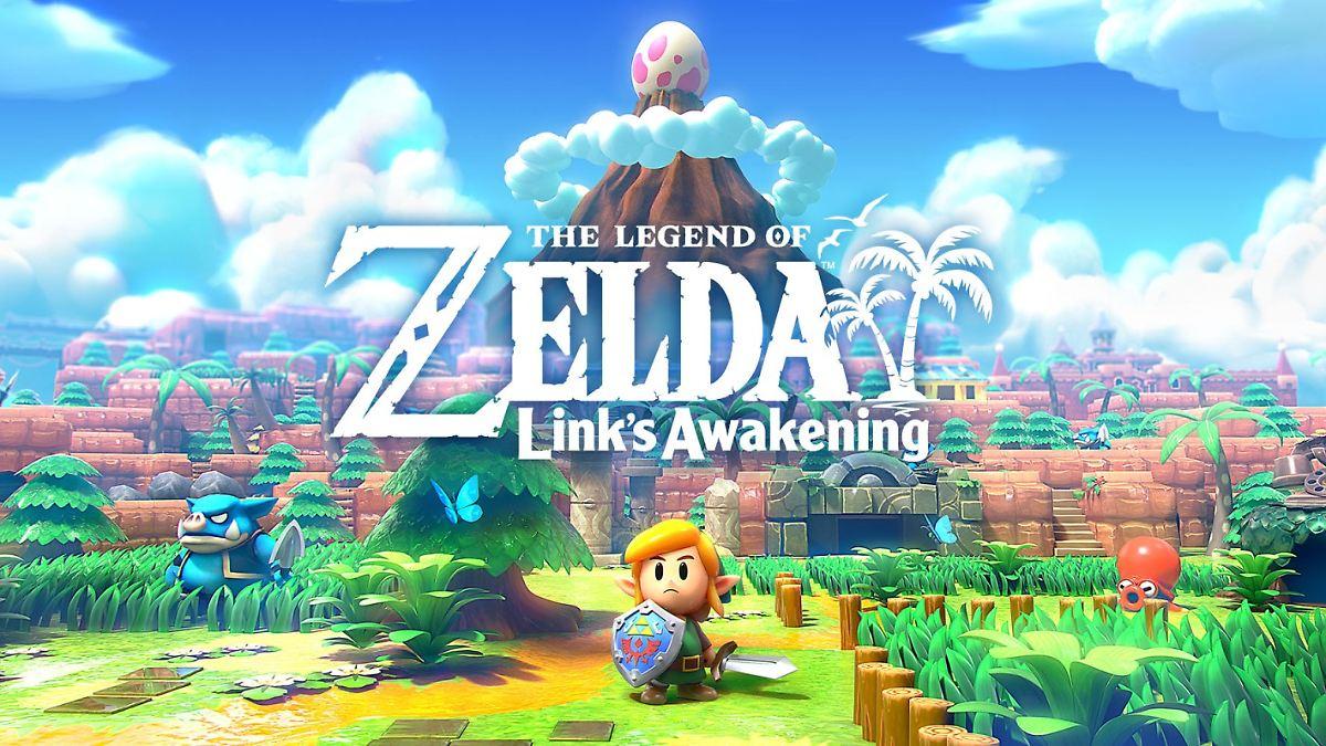 Nintendo punktet mit Retro-Charme und Luigi