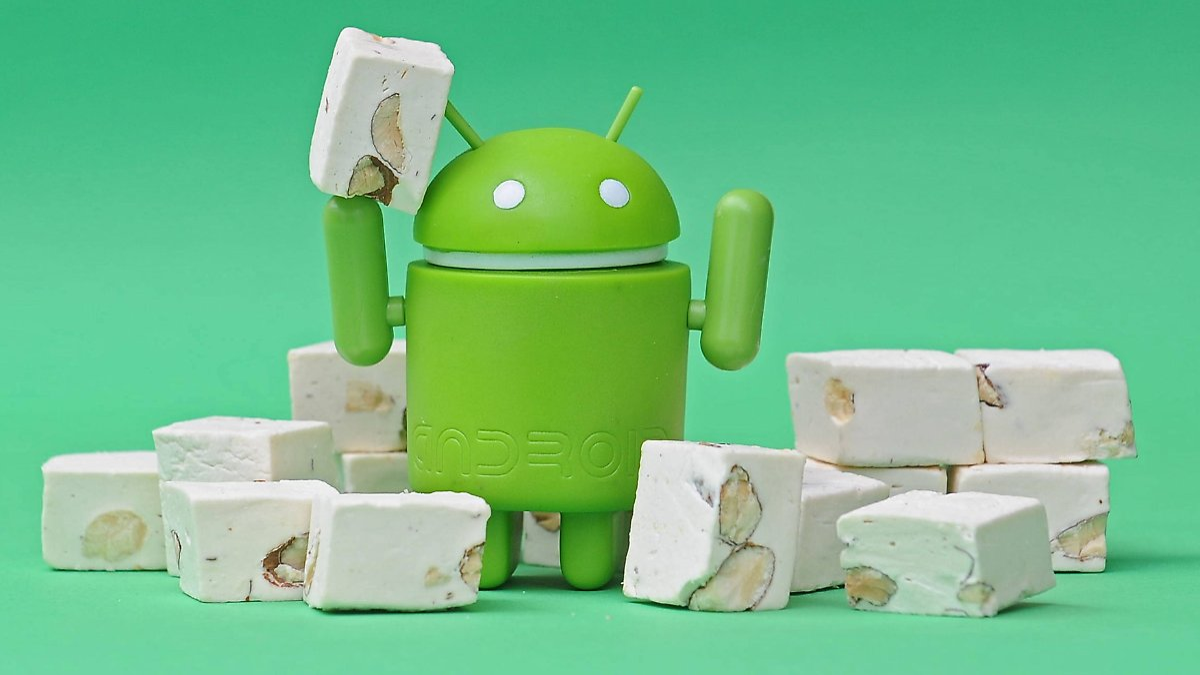 Google ändert Android-Benennung