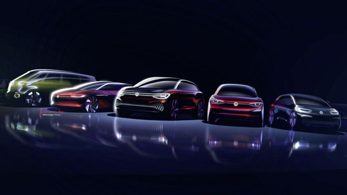 """VW erfindet sich im """"Walhalla"""" neu"""