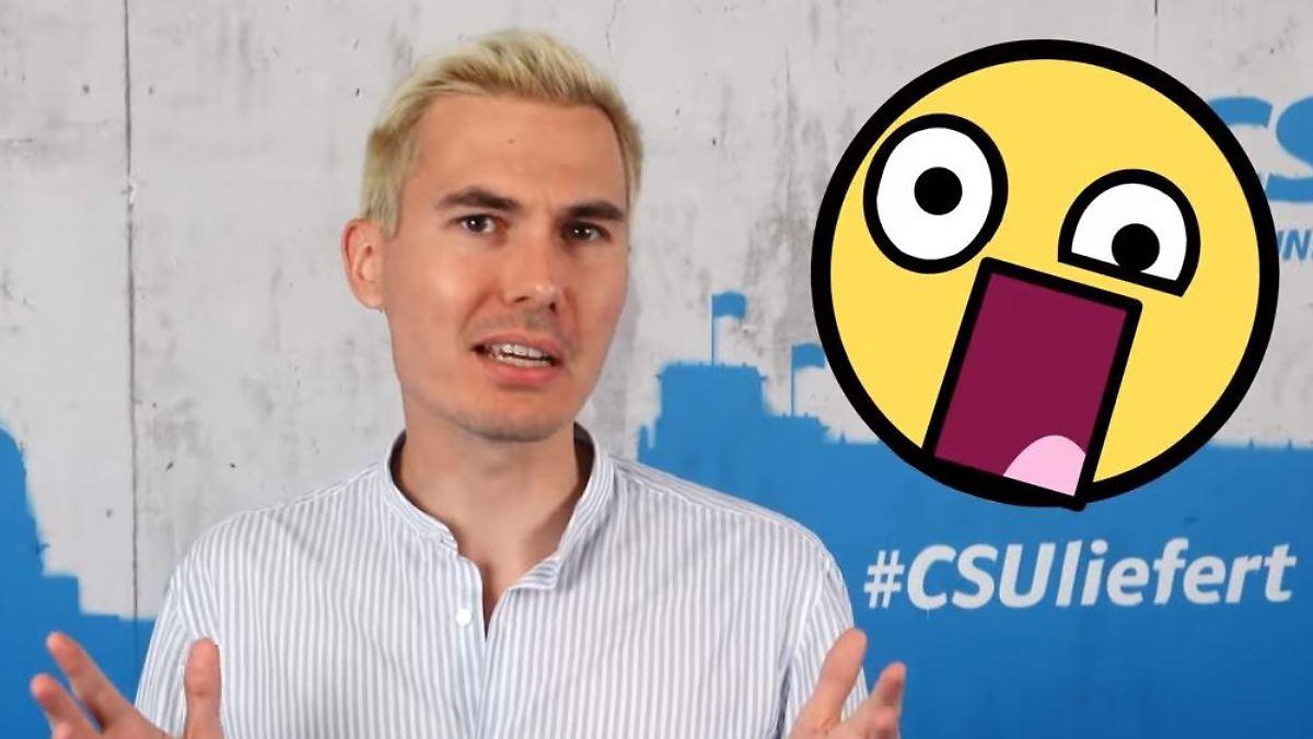 n-tv Netzreporter: Die CSU ist scheinbar nicht