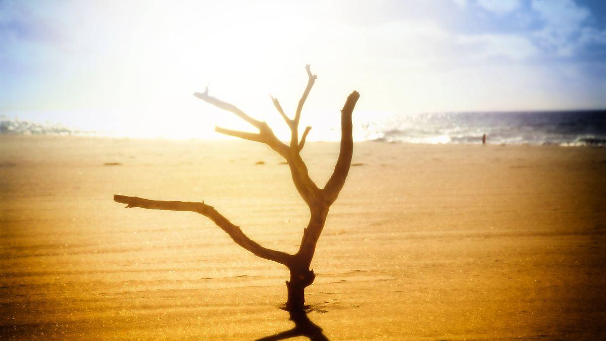 Warum das Klima plötzlich kippen könnte
