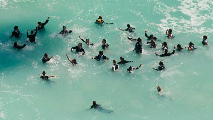 Kompromiss in Cancún: Kyoto-Protokoll soll fortgeführt werden