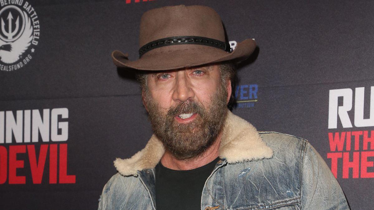 Hollywood-Star kaum wiederzuerkennen