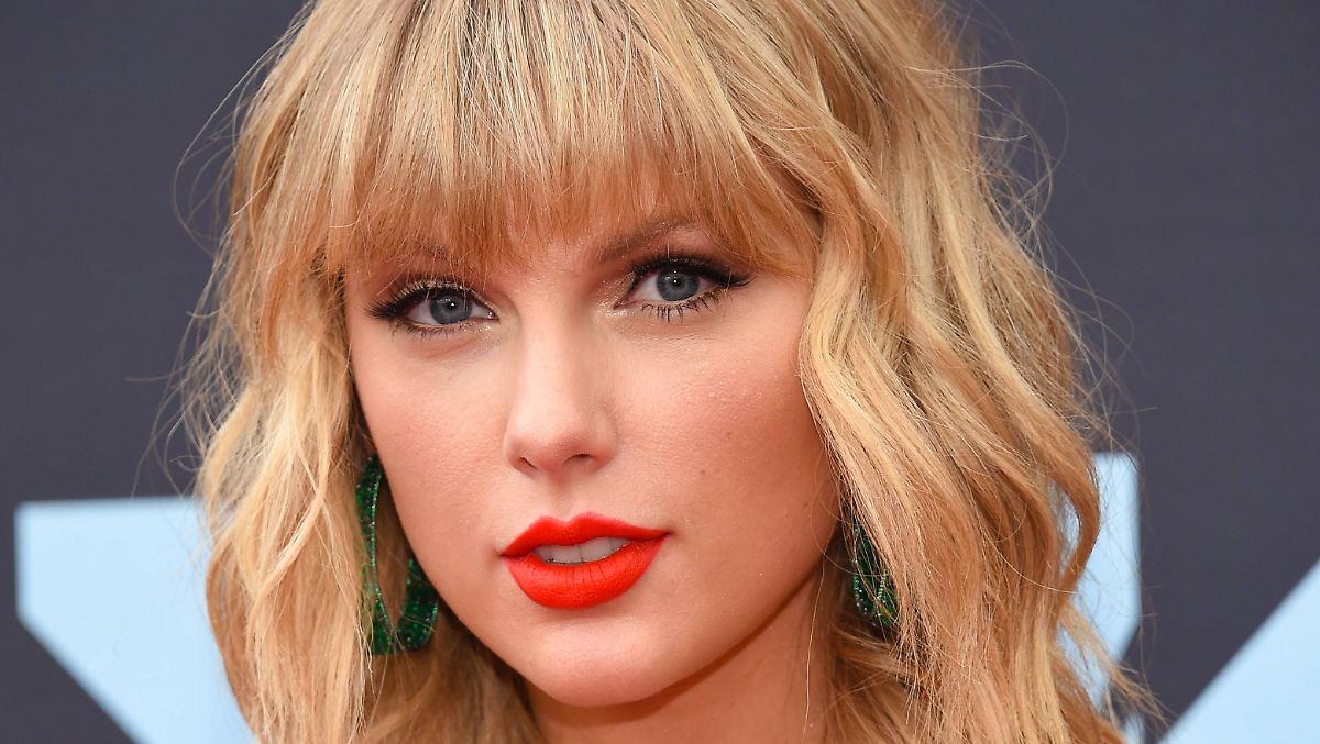 Taylor Swift sagt Show bei Pferderennen ab