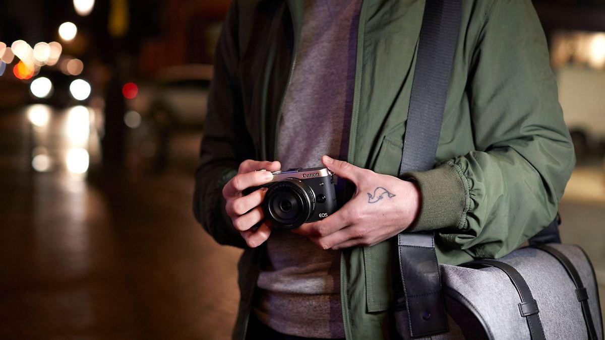 Die besten Kameras für jeden Zweck