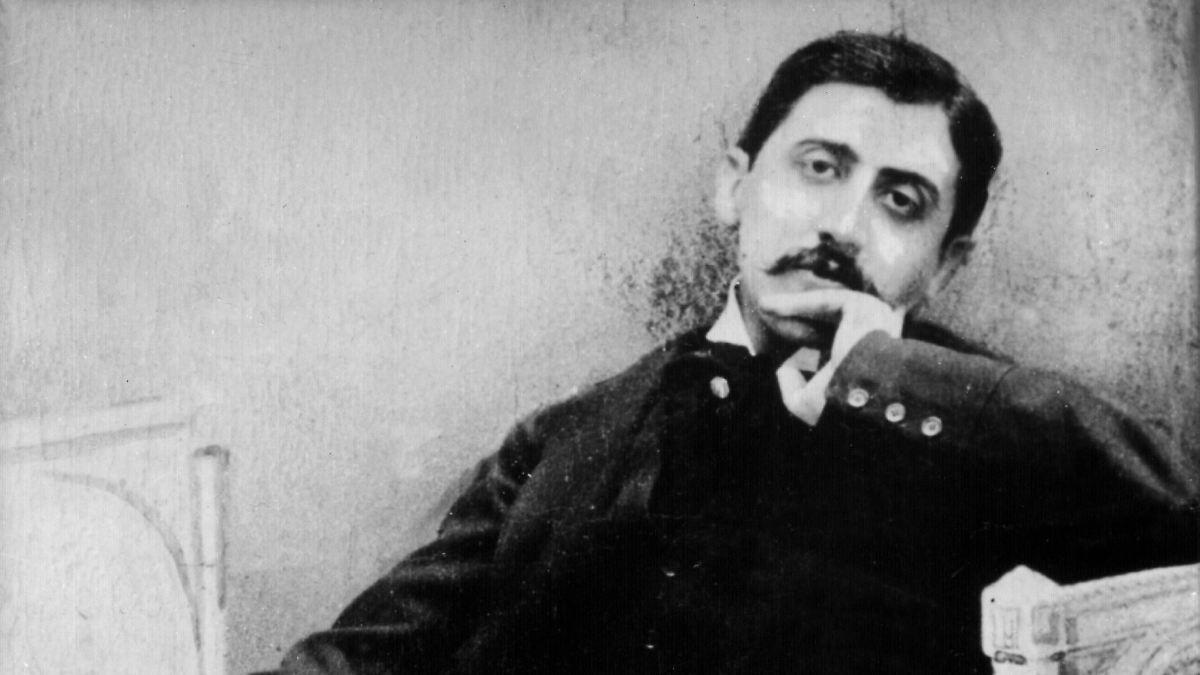 Keiner will Marcel Prousts Briefe kaufen