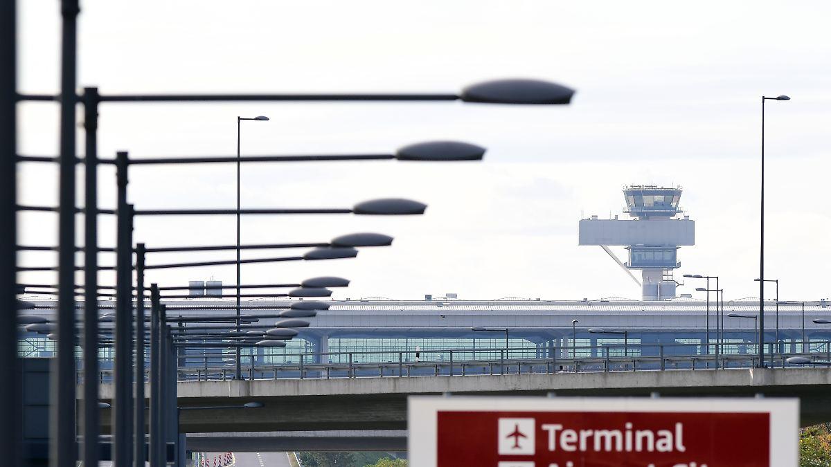 Verzögerung an Terminal 2 möglich