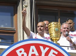 Berater entschärft Gerüchte: Guardiola hat keinen Kontakt zum FC Bayern