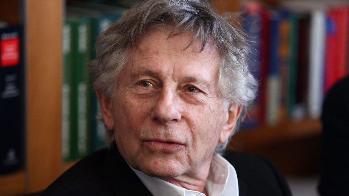 Frau erhebt schwere Vorwürfe gegen Polanski