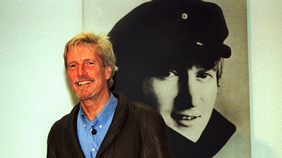 Lieblingsfotograf der Beatles ist tot