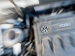 Verbraucherschützer unzufrieden: VW will sich mit Gutachten entlasten
