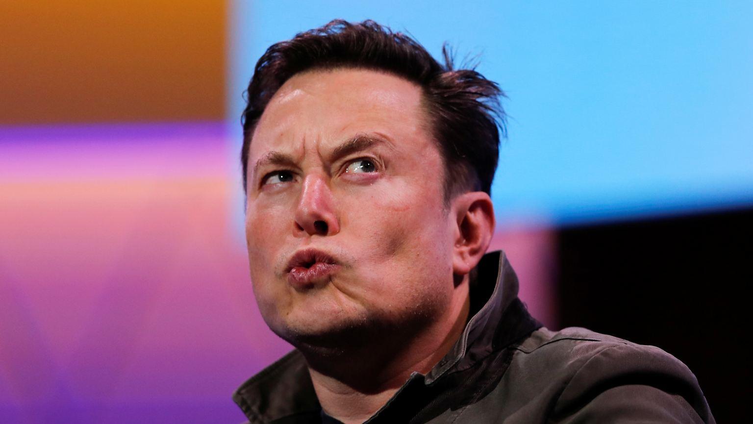 Wird der Traum zum Albtraum?: Teslas Fabrik-Coup auf der grünen Heide - n-tv.de