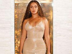 Wer ist Kim Kardashian?: Beyoncé zeigt ihre Rundungen