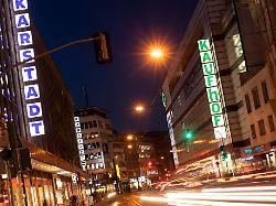Karstadt Kaufhof investiert: Kaufhauskonzern steigt bei Thomas Cook ein
