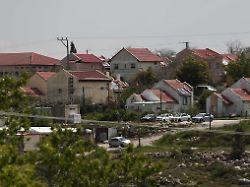 Kurswechsel bei Siedlungspolitik: USA isolieren sich mit Israel-Äußerung