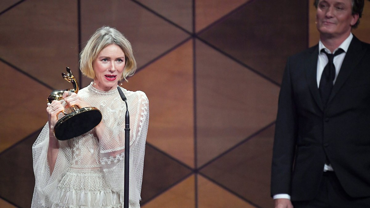 Starke Frauen dominieren Bambi-Verleihung