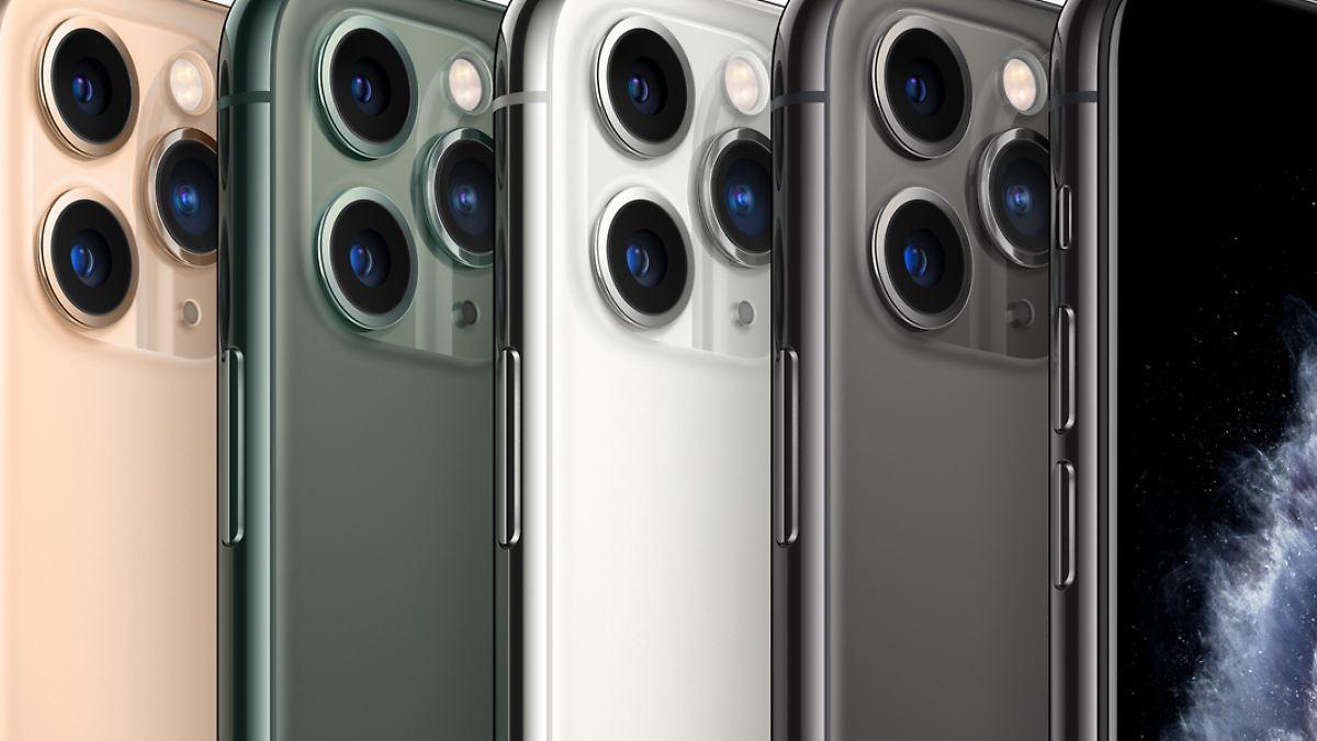 iPhone soll Anschluss verlieren