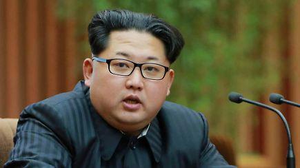 Nach Druck aus Pjöngjang: USA blockieren UN-Sitzung zu ...