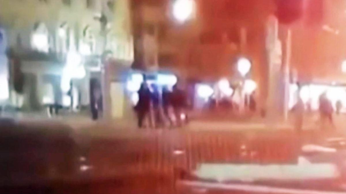 Kamera filmt tödliche Augsburg-Attacke