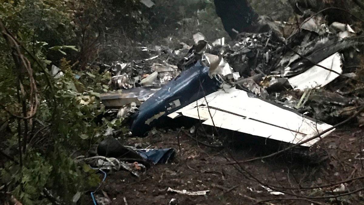 Bahlsen-Erbe stirbt bei Flugzeugabsturz