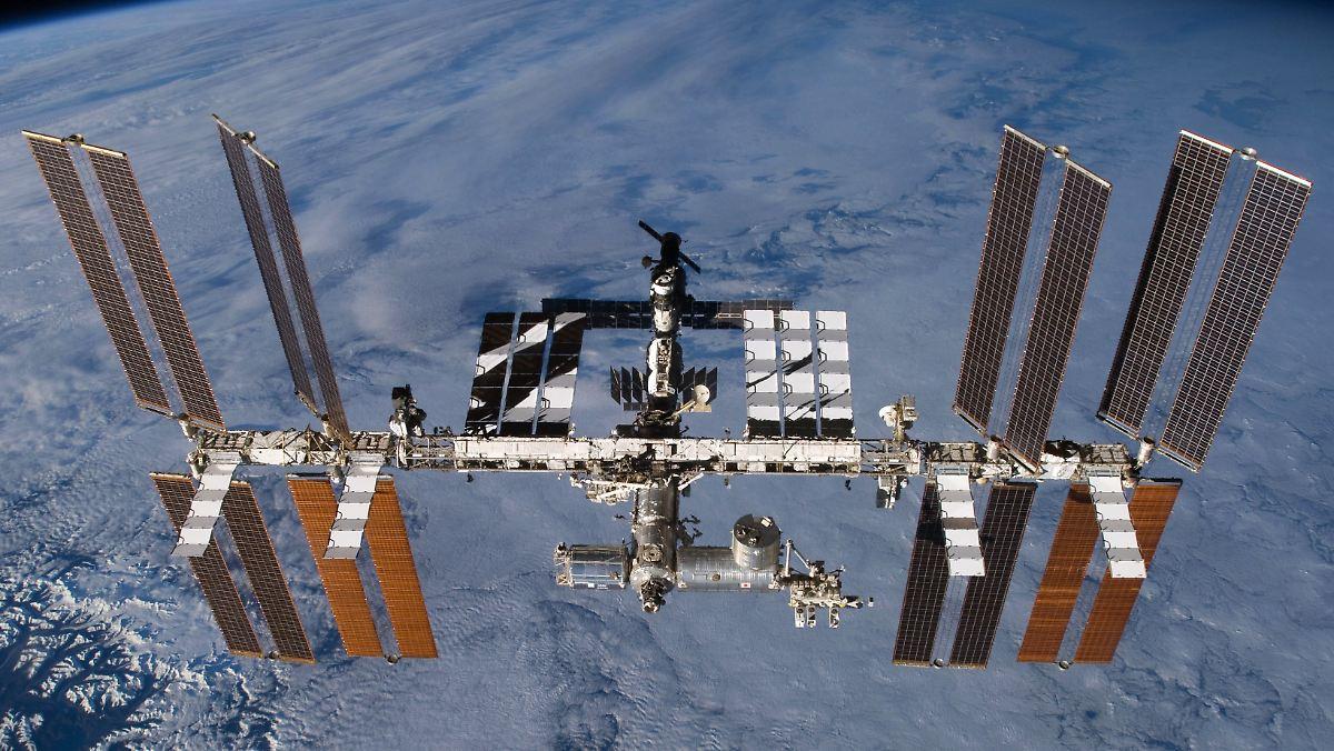 Russland will in zwei Stunden zur ISS fliegen