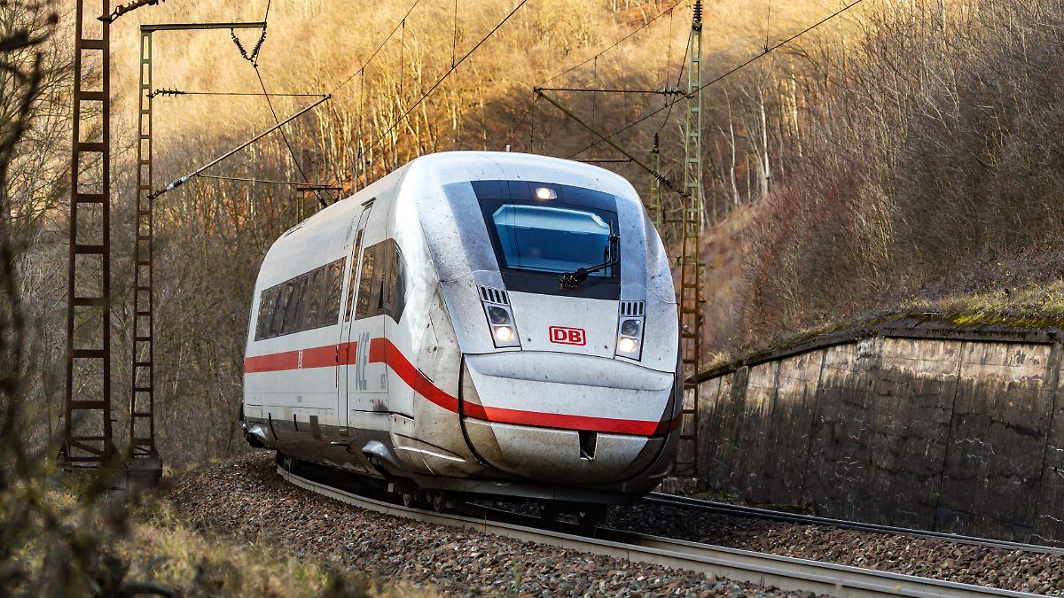 Deutsche Bahn startet neue Billig-Aktion