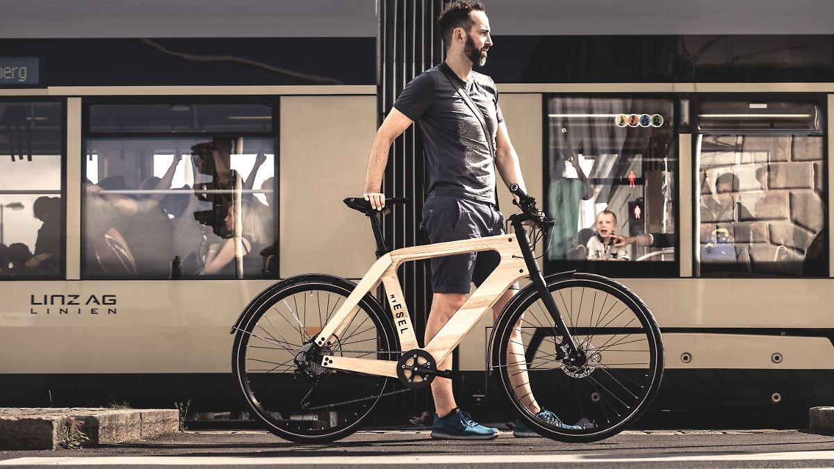 Das sind die Fahrrad-Neuheiten 2020