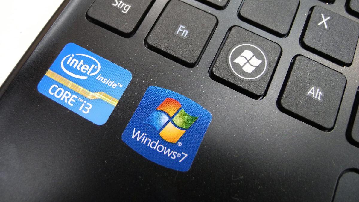 Intel macht Gewinnsprung dank Cloud-Boom