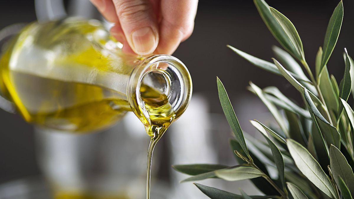 Olivenöl: Testsieger kommt vom Discounter