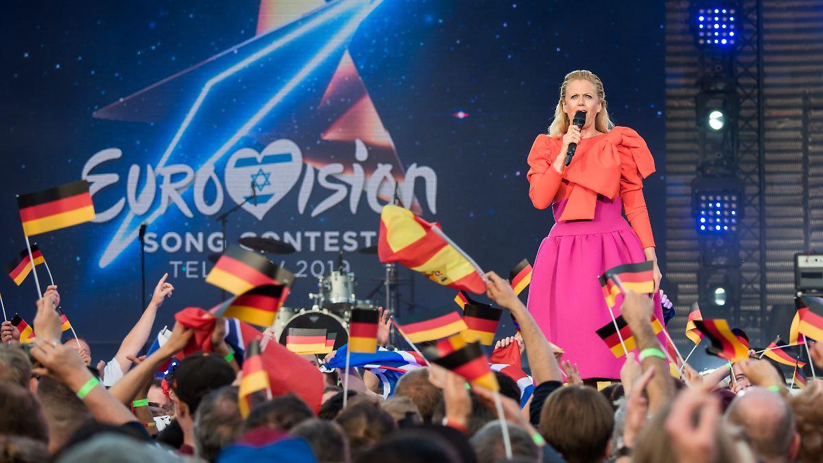 Deutschlands ESC-Kandidat steht fest
