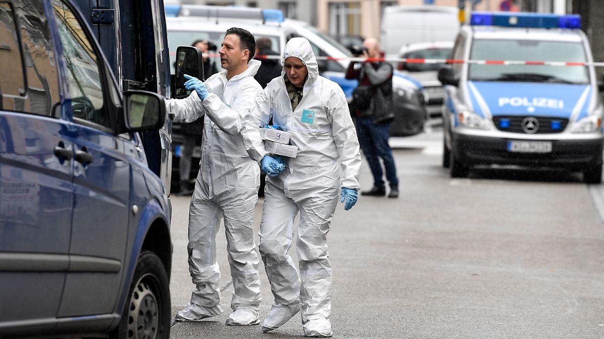 So entwickelt sich der Terror in Deutschland