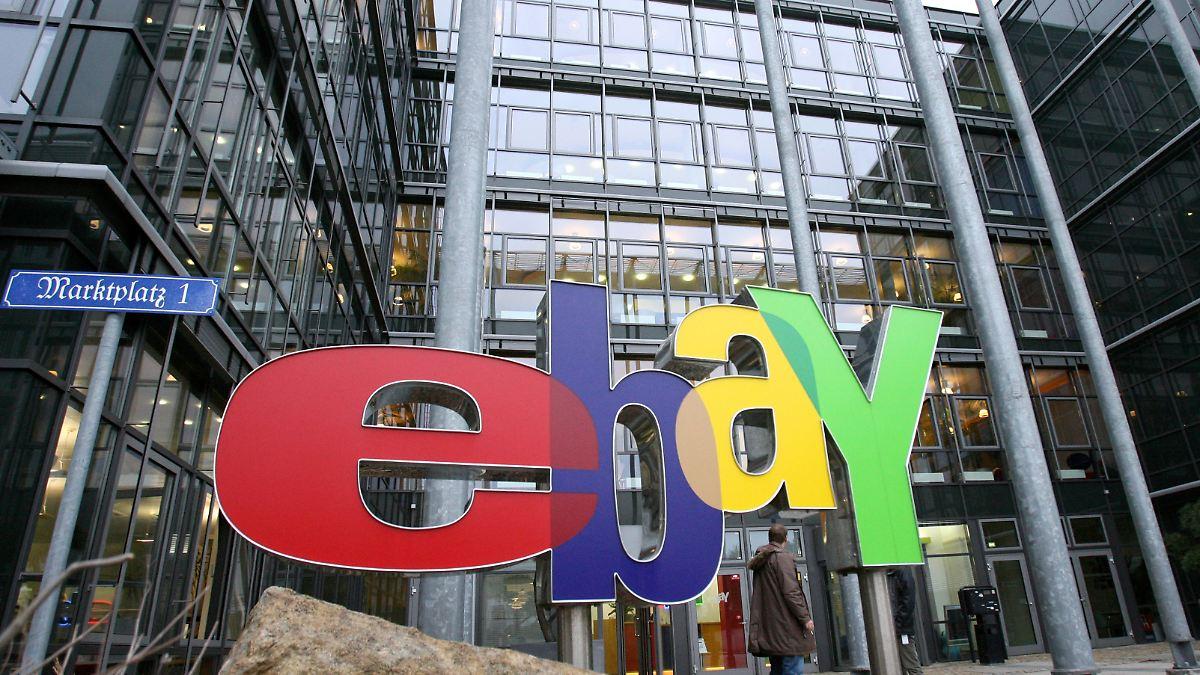 Ebay prüft Verkauf der Kleinanzeigen
