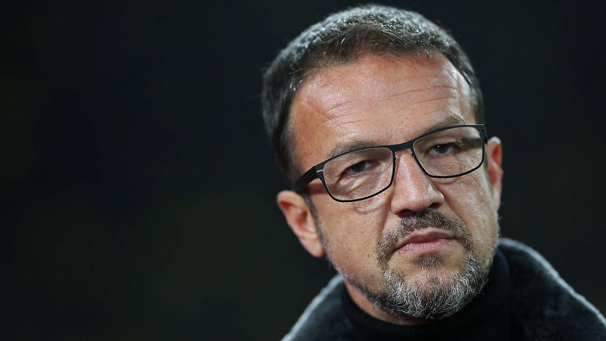 Bobic fordert Bremen-Spielabsage von DFL