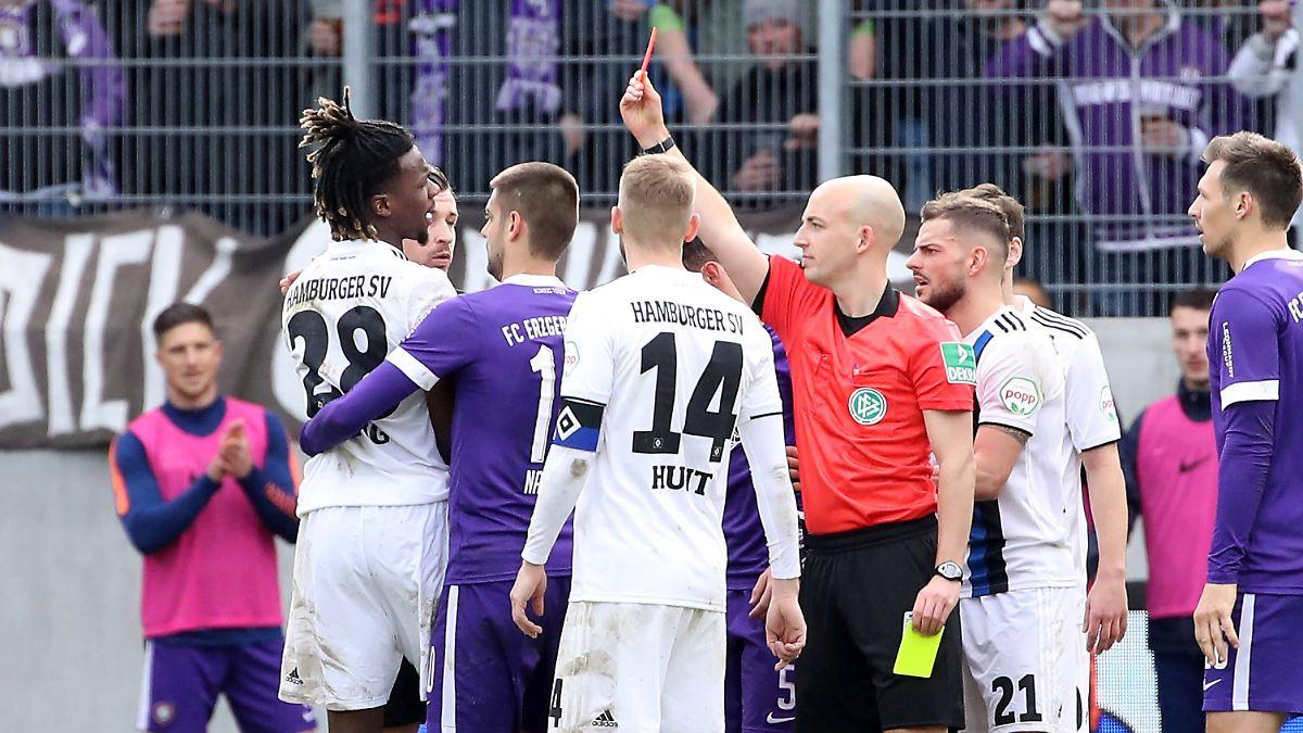 HSV und Stuttgart verweigern Aufstiegskampf