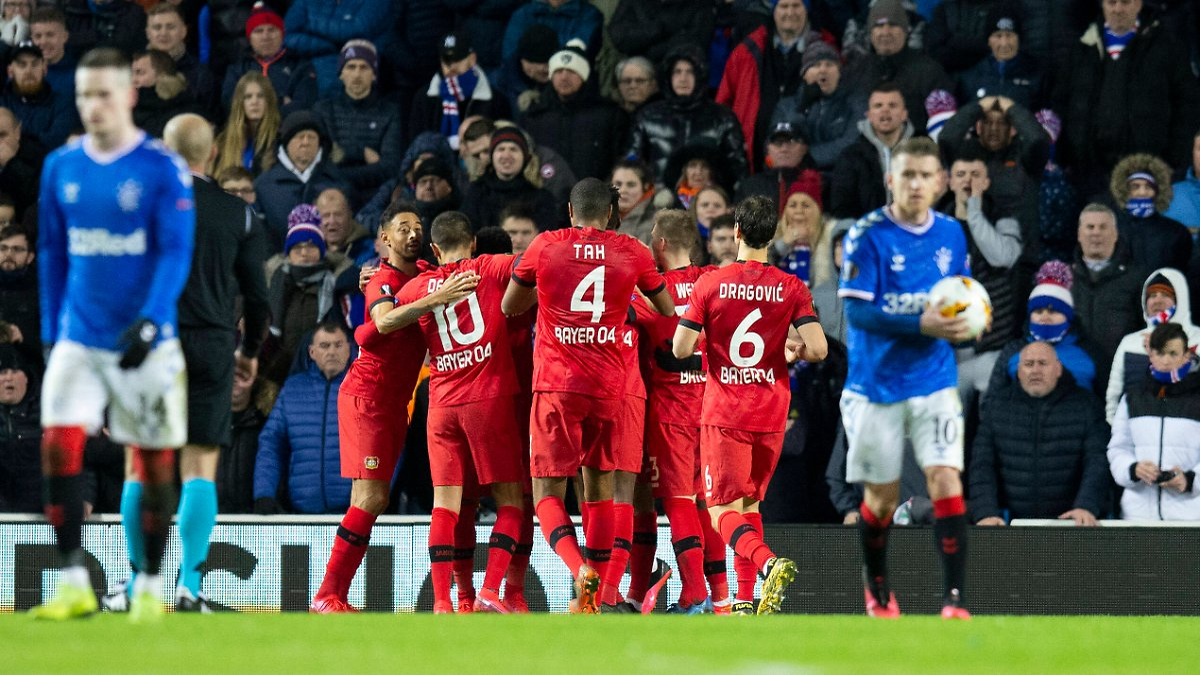 Leverkusen winkt Kracher gegen Inter Mailand