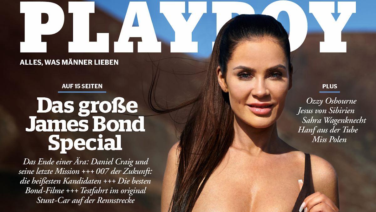 Playboy heißt THE SUSPECTS