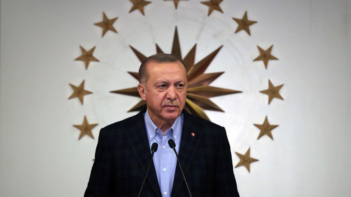 Erdogan ruft Bürger zur Vernunft
